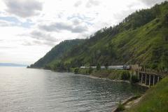 КБЖД - Отдых на Байкале