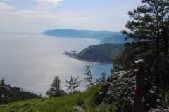 Исток Ангары - Отдых на Байкале