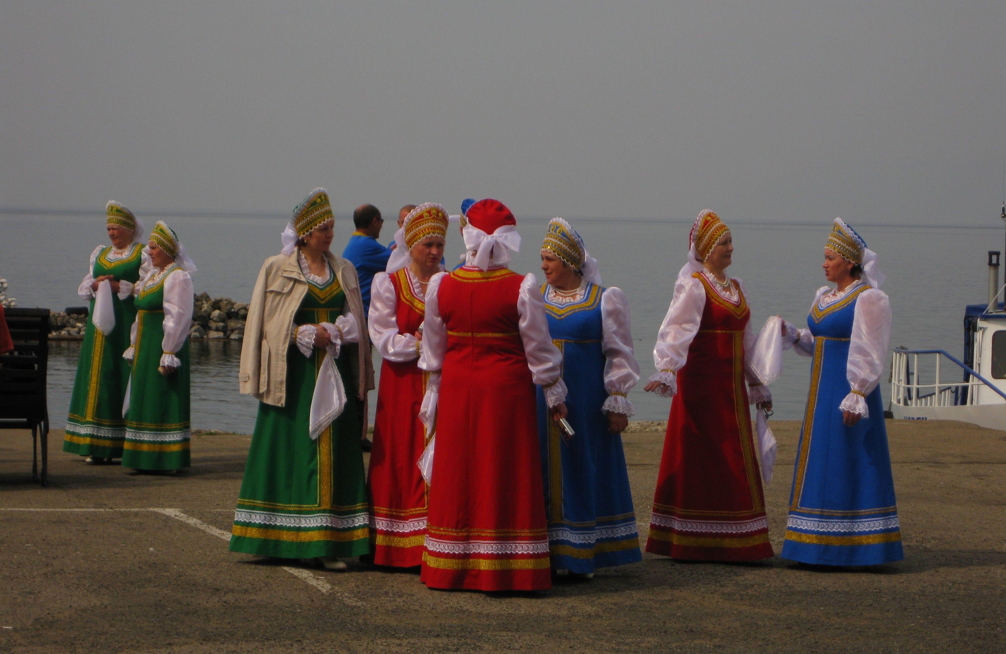 Майские праздники. Отдых на Байкале весной