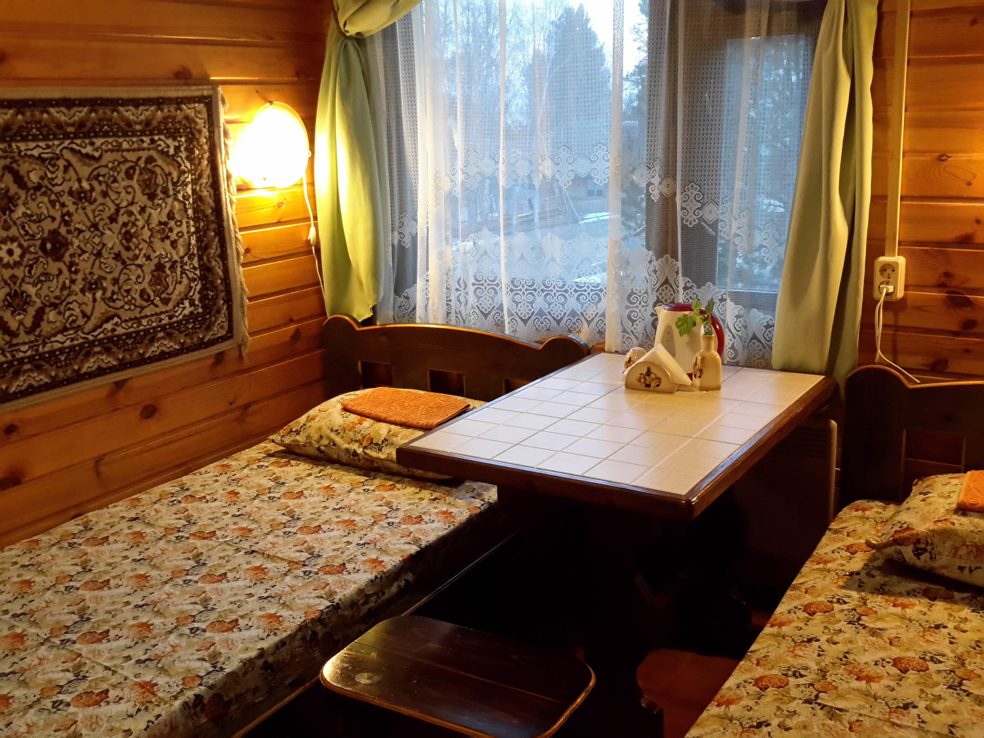 Room 3-House on Lake Baikal